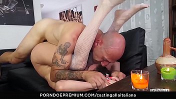 woodman karin x casting Slave rims mans ass like agood girl