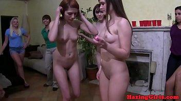 strapon lesbian baby matures Sany leyon sex