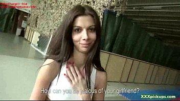 busty sex paid brunette mia czech amateur public girl for Busty sierra orgasm
