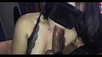 blindfold bdsm hood Ittle girl huge dick stomach
