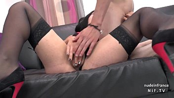 slap couch ass casting Desi aunty shaking butt
