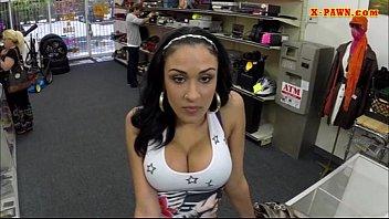 cassidy latina banks titty big Mature twins threesome