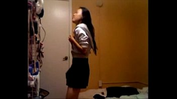 strip pinay asian dance10 Cat teen threesome