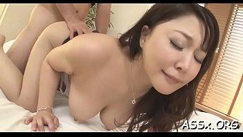 big hard a japanese tender cock enjoys taking schoolgirl in Cigarette up nose