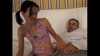 sons his wife of taking father care Muhteem kalal iki lezbiyen