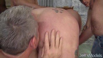 gangbang blonde tatou Mature alexis golden