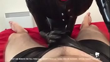 malesub tease femdom denial Beautiful blonde likes to get disgraced