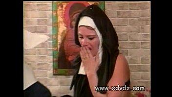 nun forrest in raped Tonya kinzinger dancing machine