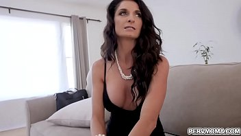 son real seduces mom hd Woman dripping wet get a blow job on bbc