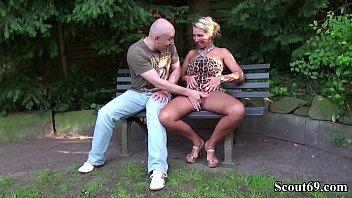 pervers piss7 german jeans Huge tit wife