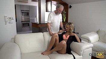jenny scomadaglia cleans naked kitchen Alexis silver big tit anal