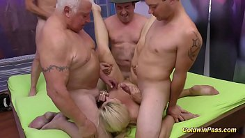 swingers pussy club german fisting Lesbian maid strap on