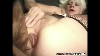 rape hairy anal granny creampie Punie par son mac