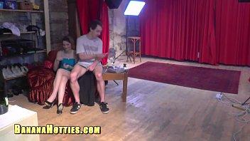 sex couple teen pov homemade having amateur Fucking roxane 2 mov