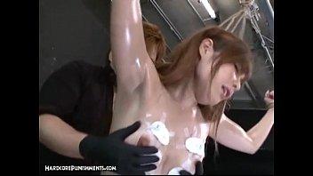 bondage orgasm bdsm electrochoc extreme Feell me up