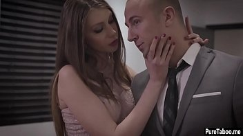 debt teen boss in forced dad to fuck Family love aphrodisiac part 2