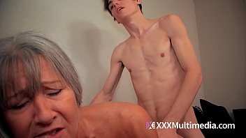 son step anal mommy Suprises wife with friend for birthday husband