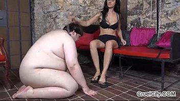 worships mistress 2016 slave Pornstars holes closeup sheena shaw roxy raye jada stevens