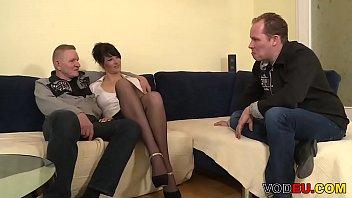anal deutsch dirtytalk Three girl play bondage