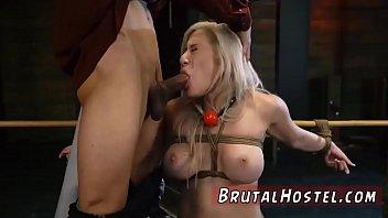 aika breast big masseur Marca de biquni