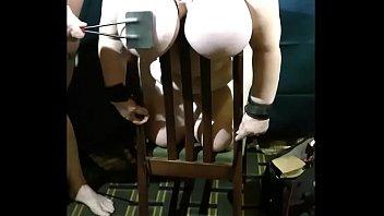 binding breast painful Celebrity sex visdeos