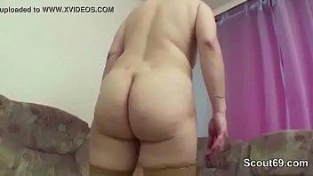 anal mommy son step German nurse videorama