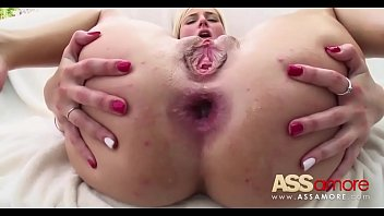 hairy granny creampie rape anal Tied up straight guy cums