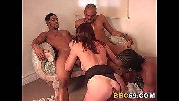 annette black gangbang cock Pink satin sissy maid smoking
