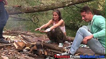 mariuana massage blackmailed teen hides Malu lady chatterley