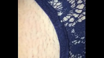wife control femdom Big butt solo panties